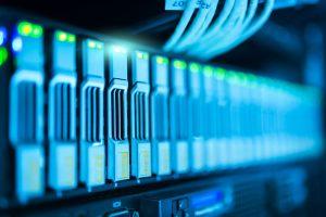 Large Hosting Plan - Full Service Hosting Image